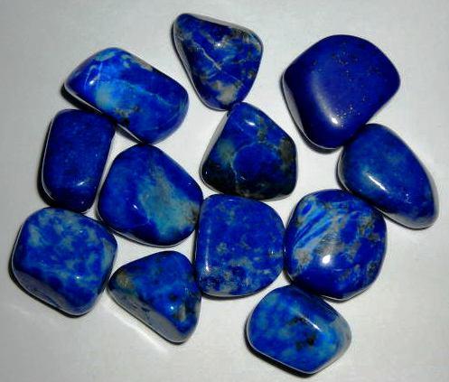 magical properties of lapis lazuli - 44.4KB
